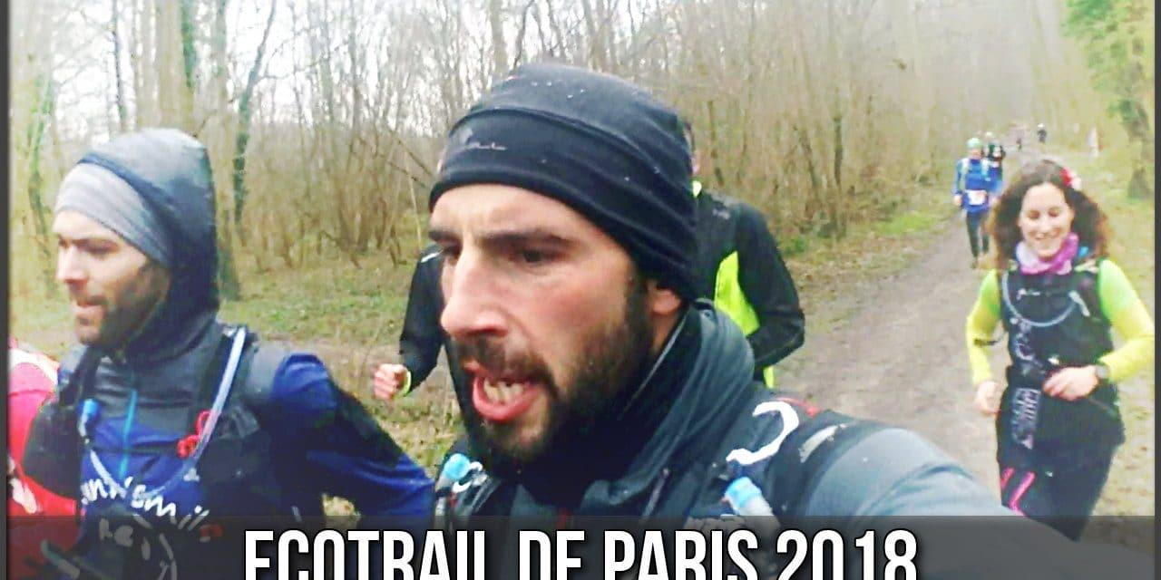 EcoTrail de Paris 80Km 2018