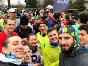 fibit semi marathon de paris 2018 running c'est bien d'être bien