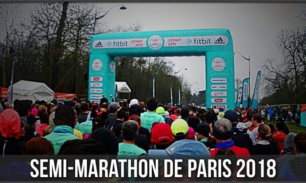 Semi-Marathon de Paris 2018