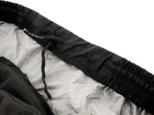 test pantalon impermeable trail running kalenji c'est bien d'être bien