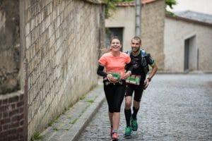 concours urban trail cergy pontoise 2018 running c'est bien d'être bien