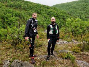 angélus trail running lot cahors rocamadour c'est bien d'être bien