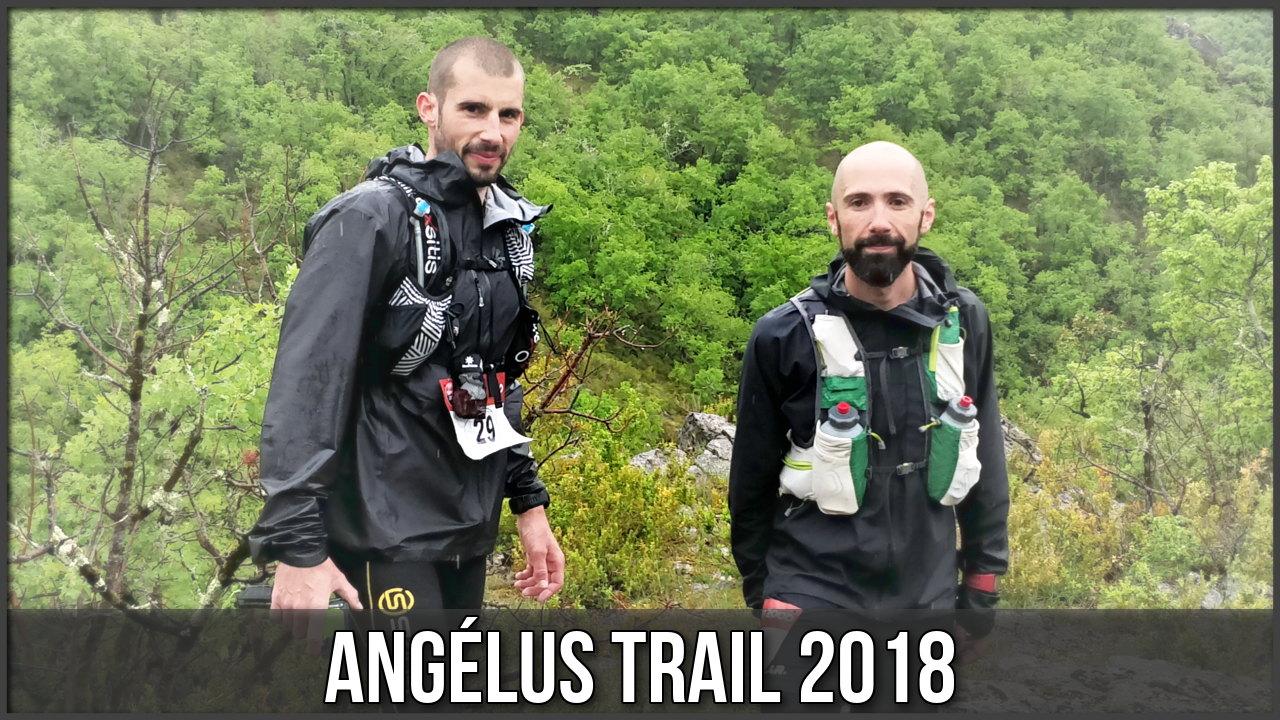 Angélus Trail 2018