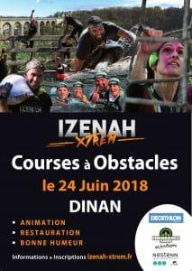 concours izenah xtrem dinan 2018 c'est bien d'être bien