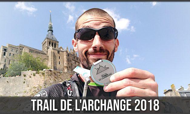 Trail de l'Archange 2018