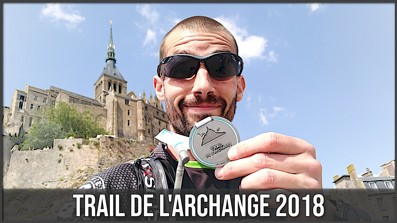 Trail de l'Archange 2018