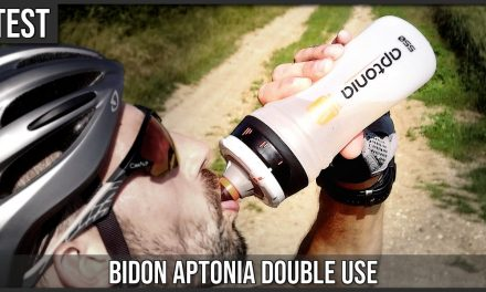 Test du bidon Aptonia Double Use