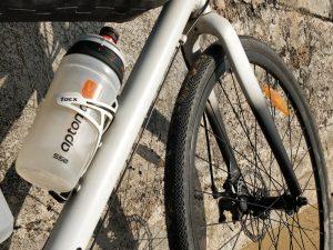 test bidon aptonia double use running trail vélo c'est bien d'être bien
