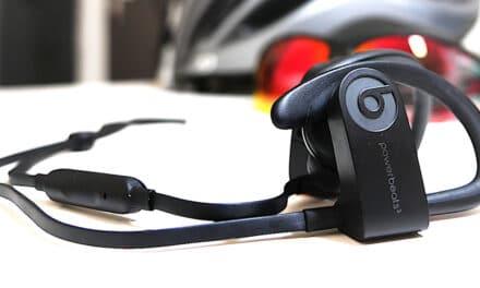 Test écouteurs Bluetooth PowerBeats3