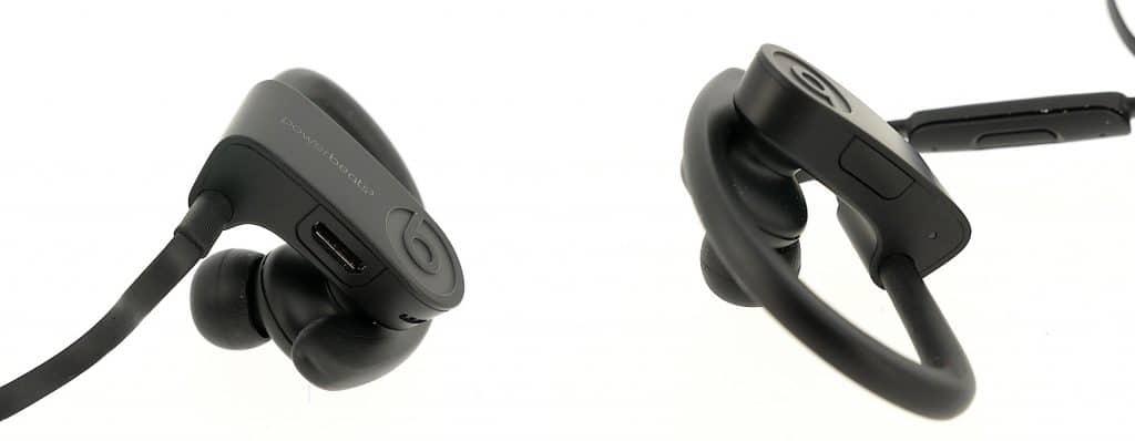 test ecouteurs bluetooth running powerbeats3 c'est bien d'être bien