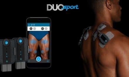 Le nouveau Bluetens Duo Sport arrive