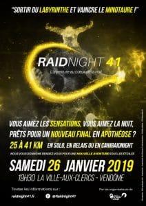 raidnight 41 2019 inscription
