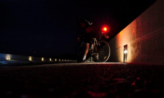 BikePacking Trip #1, la boucle inachevée