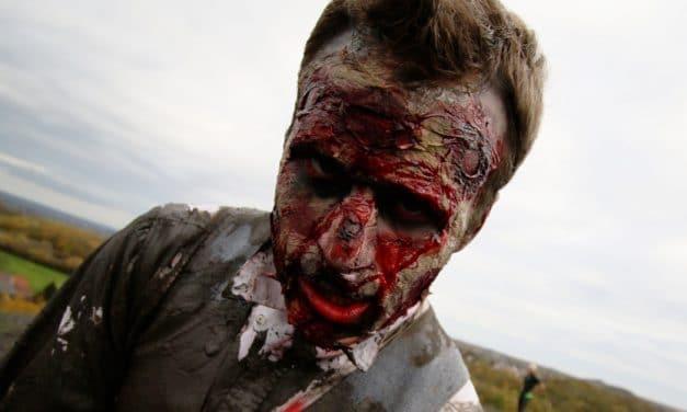 Gagne ton dossard pour la 1ère Zombie Run France