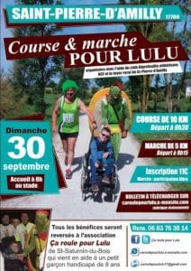 courir pour lulu 2018 running solidaire