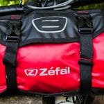 Test sacoche guidon Zéfal Z Adventure F10