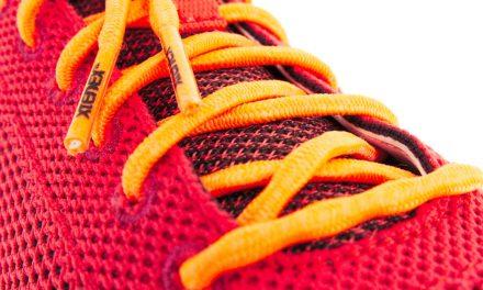 Upgrade tes chaussures avec le nouveau lacet Xtenex Flat