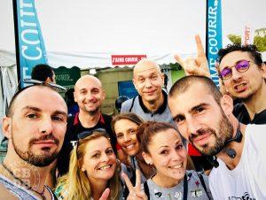 Les 20 kilomètres de paris 2018 40ème édition