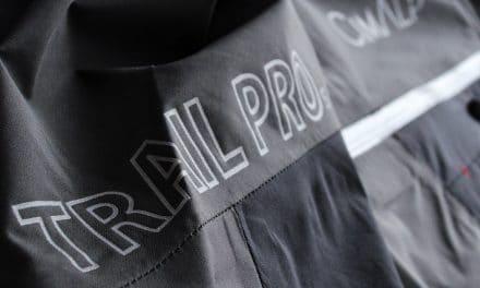 La nouvelle veste Cimalp Storm Pro est là !