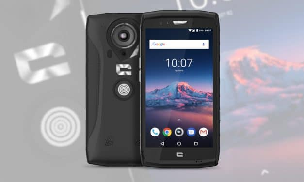 Crosscall lance le Trekker-X4, un smartphone action-cam
