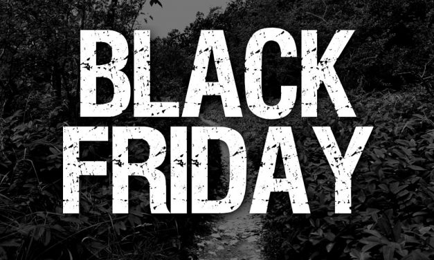 Le Black Friday 2018