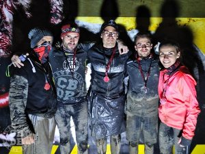 zombie run france 2018 night run course à obstacles