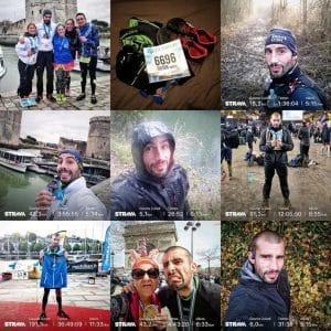 bilan 2018 c'est bien d'être bien blog running trail bikepacking