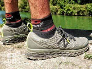 test à paraitre chaussures trail new balance hierro v3
