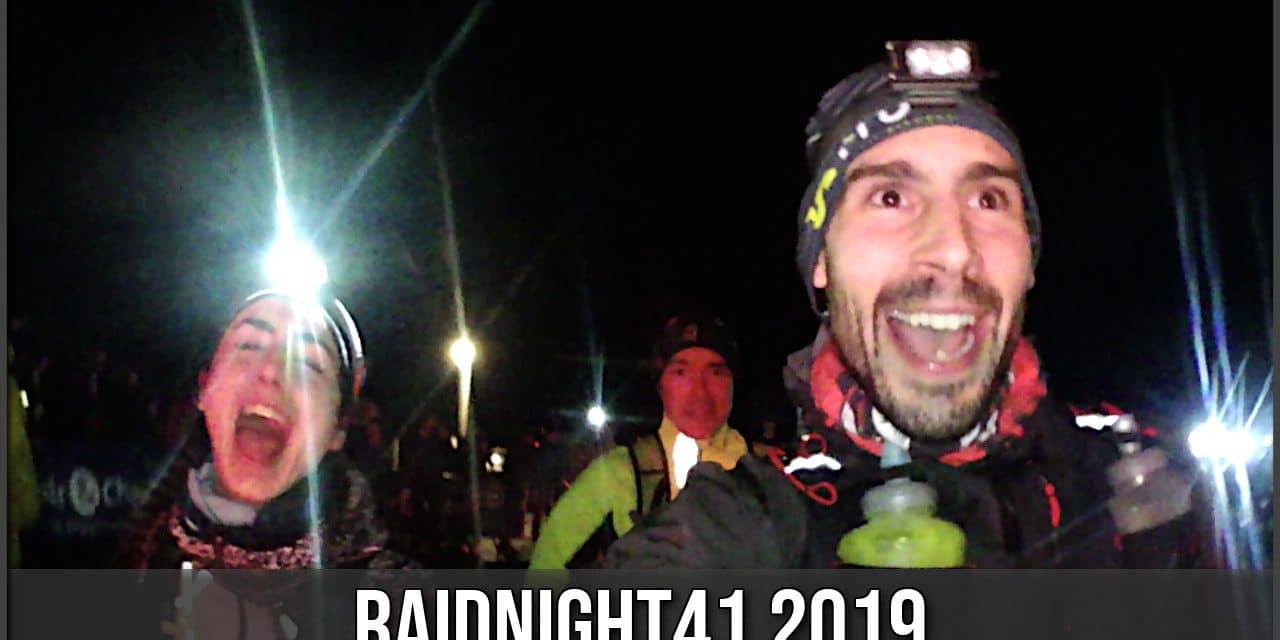 RaidNight41 2019