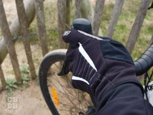 selection equipement velo hiver 2019