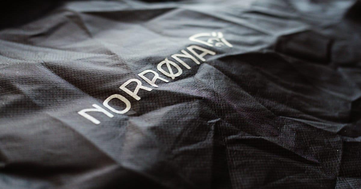 meilleure sélection 150d9 01ceb Test de la veste Norrona Bitihorn Ultra Light Dri 3 - C'est ...