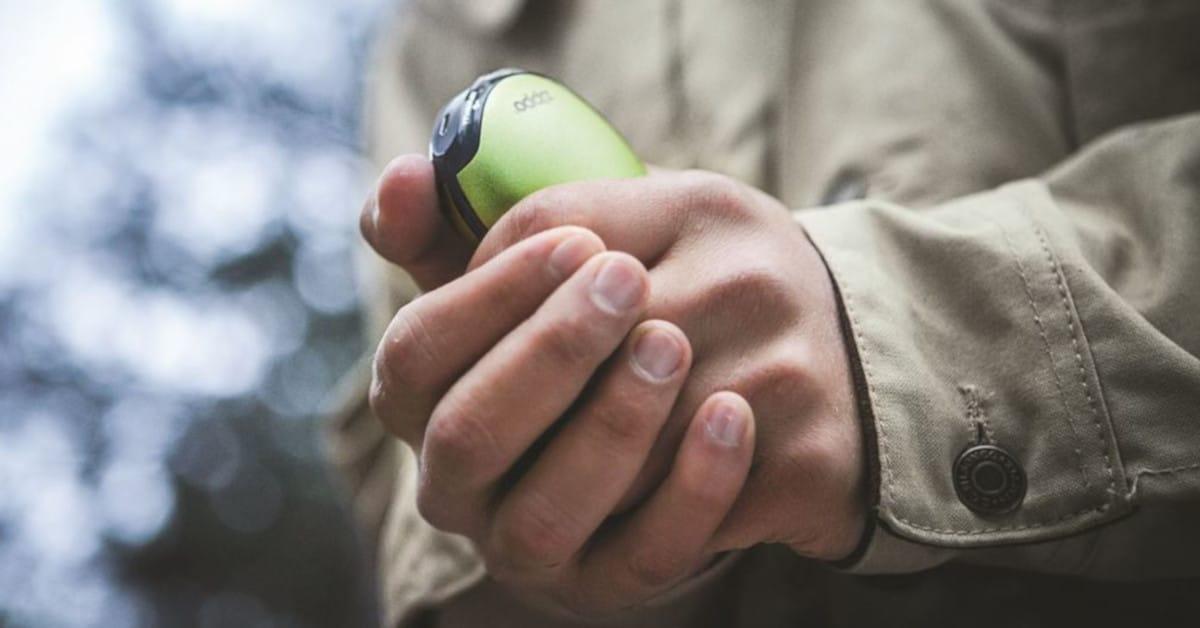 Zippo HeatBank, la chaufferette batterie externe