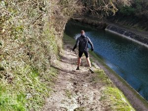 test chaussures trail running new balance hierro v3