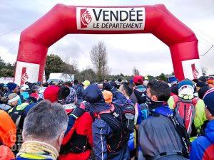 trail des pays de monts 2019 running saint jean de monts vendée