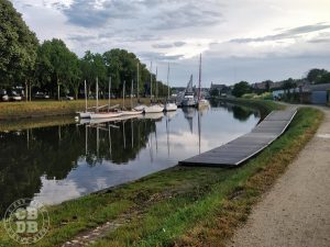 preparation ultra marin 177km grand raid golfe morbihan