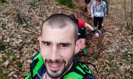 Trail des Grands Couteliers 2019