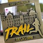 Trail des Châteaux de la Loire 2019