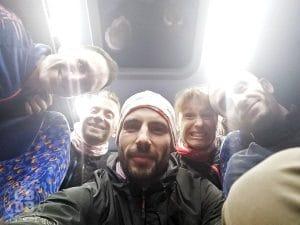trail des chateaux de la loire 2019 marathon de cheverny