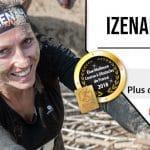Ton dossard Izenah Xtrem à Prix Réduit
