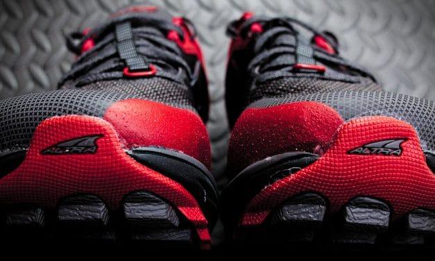 Test des chaussures Altra Timp 1.5