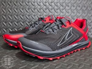 test altra timp 1.5 chaussures trail running