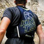 Test du Sac Gilet Trail Kinetik Sputnik