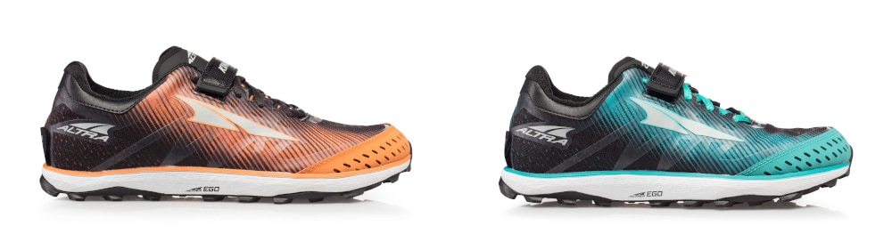 nouveaute altra 2019 chaussures trail running king mt 2.0
