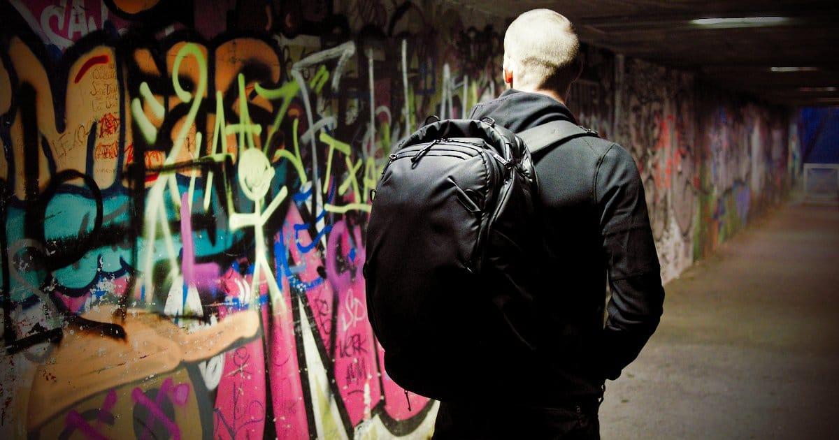 Peak Design Travel Backpack, le Sac à Dos Ultime ?