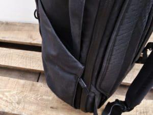 test peak design travel backpack sac à dos photo vidéo