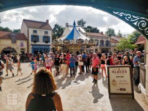 visite puy du fou parc à theme attraction loisir vendée
