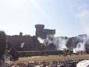 visite puy du fou parc à theme attraction loisir vendée