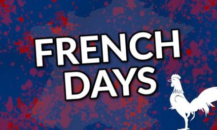 Les Offres des French Days d'Automne 2019