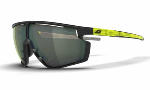 EVAD-1, Julbo lance des lunettes connectées