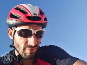 nouveautés lunettes de soleil running trail 2020 rudy project rydon propulse